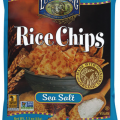 Lundberg Brown Rice Chips